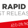 RAPID JUST RELEASED - 5/2018  REL. 08-04-2017
